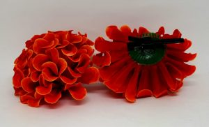 205e31d135 Flor flamenca sevilla com passador