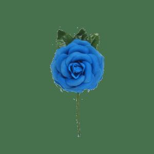 Flor Espanhola Média